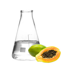 파파야추출물(carica papaya fruit extract)